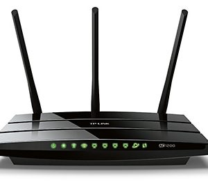 WIRELESS ROUTER ARCHER C5 v4 6935364083687