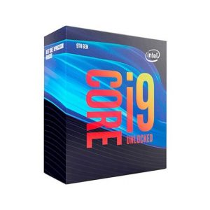 PROCESADOR INTEL 1151-9G I9-9900K 8X3.6GHZ/16MB BOX 5032037195898